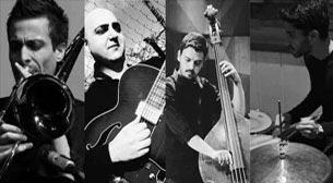 Ersin Özer Quartet