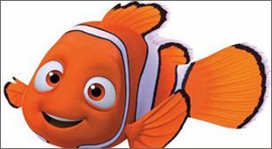 Masterpiece Kids - Nemo