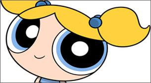 Masterpiece Kids - Powerpuff Girl