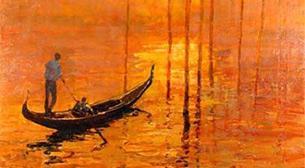 Masterpiece - Venedik