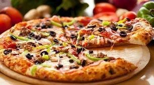 Pizzeria: İtalyan Lezzetleri