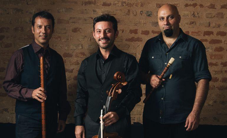 Akasya'da Ramazan Konserleri'nin İlk Konuğu Itrî&Bach