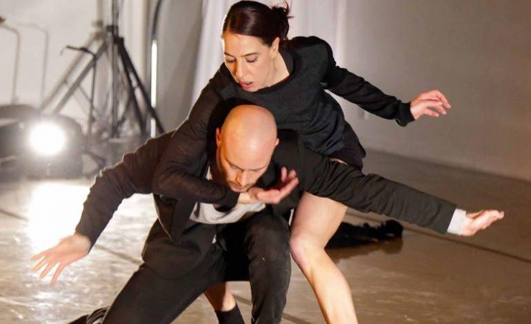 Dans Gösterisi Tabula Rasa