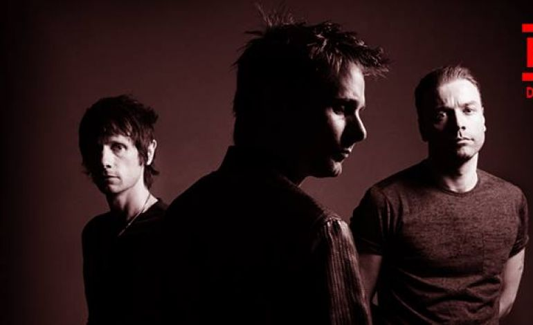 İstanbulBlueNight presents: MUSE