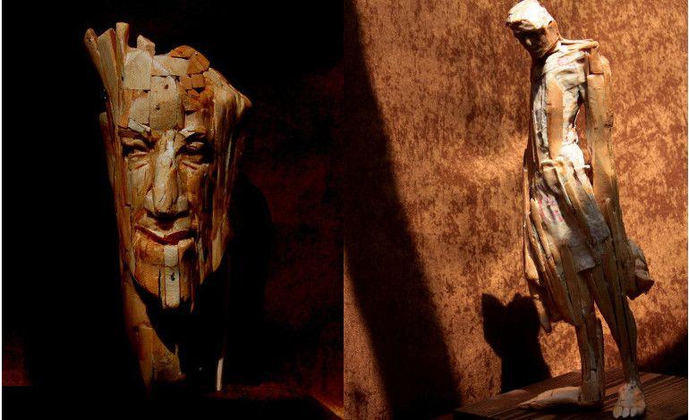 Neslihan Pala - Sıkıntı Yok Heykel Sergisi