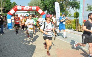 Ultra Sapanca Dağ Koşusu İçin Geri Sayım Başladı