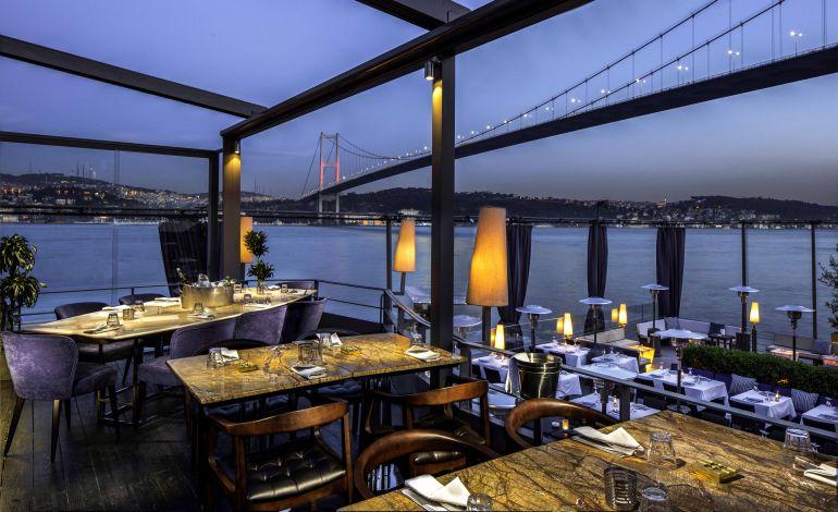Yaz Gecelerinin Ruhu Goya Lounge İle Değişiyor!