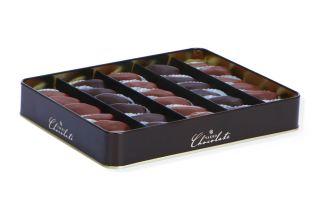 Ramazan'a Özel Vakko Hurmalı Çikolata
