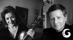 Ayla Erduran & Stephane Blet -Taşta