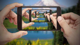 Cep Telefonu ile Fotoğraf Eğitimi