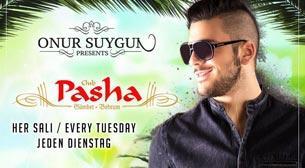 DJ Onur Suygun