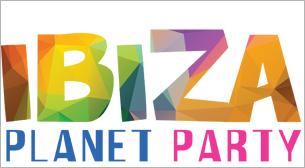 Ibiza Planet Party - Paul Damixie