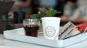 İzmir Coffee Festival 1.gün