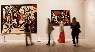 Küratörle Sergi Turu ve Sanatçı Evi