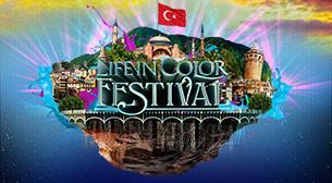 Life In Color Festival