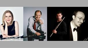 Mersin Oda Orkestrası & Solistler 1
