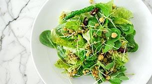 Rengarenk Salatalar