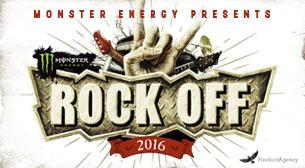 Rock Off 2016 - Megadeth