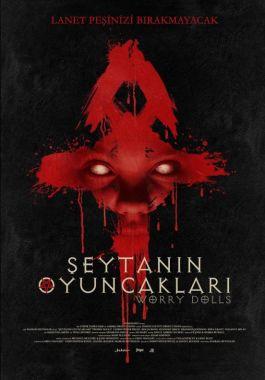 Şeytanın Oyuncakları