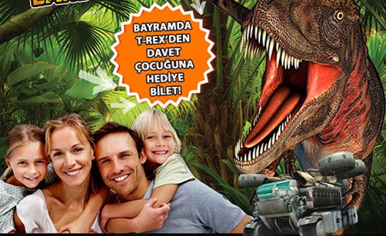 Jurassic Land - Bayram