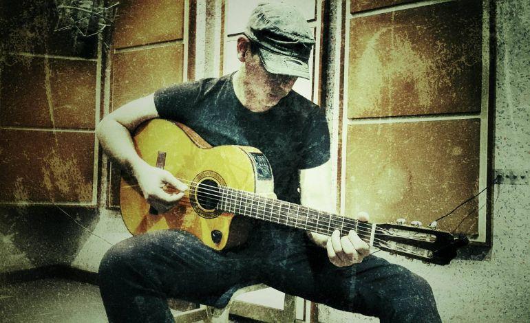 Metro Şarkıcısı Mert Ulu
