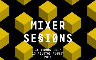 Mixer Sessions I