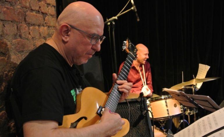 Önder Focan Trio ile Kapanış Jam