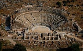 Sismanoglio Megaro'da Sergi: Philippi: Yüzyıllık Kazılar