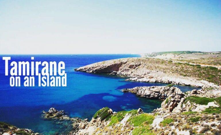 Tamirane On An Island