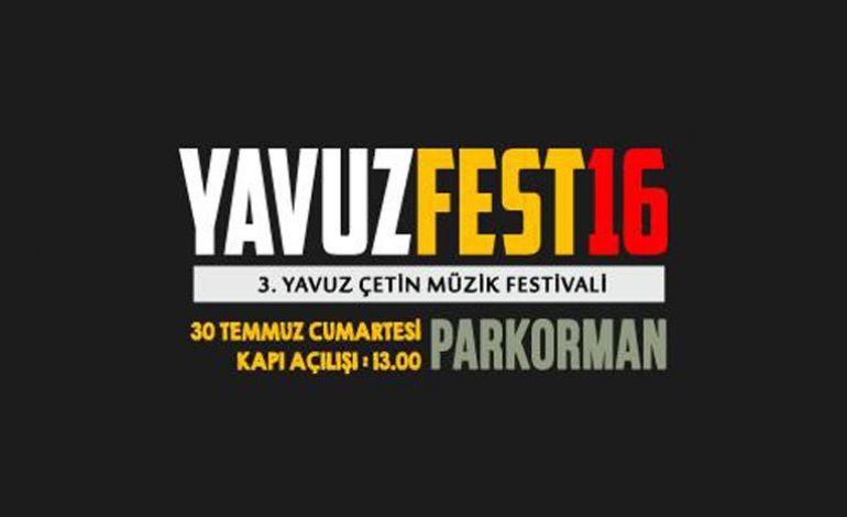 Yavuzfest 2016