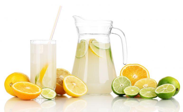 Limonata Günleri Başlıyor