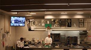 Akdeniz Mutfağı Atölyesi