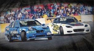 Apex Masters Turkish Drift Series