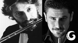 Bülent Evcil & Raffaele Trevisani &