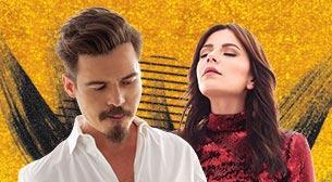 Erdem Kınay feat. Merve Özbey