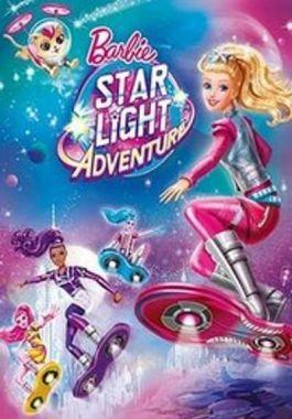 Barbie: Uzay Macerası
