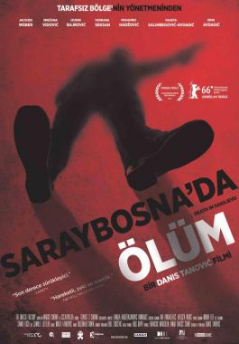 Saraybosna'da Ölüm