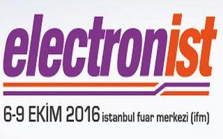 5. Uluslararası Electronist Fuarı