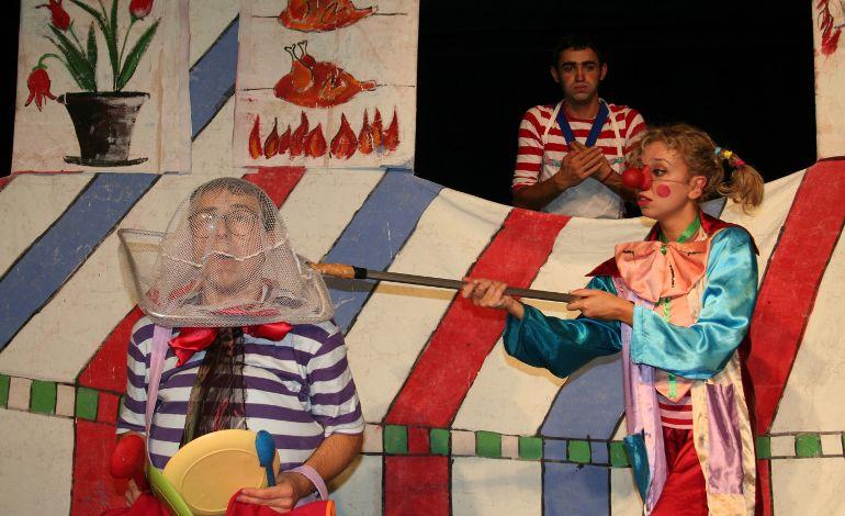 Çocuklar Termometre Tasarlayacak Tiyatro İzleyecekler