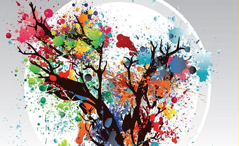 Doğanın Renkleri Karma Resim Sergisi
