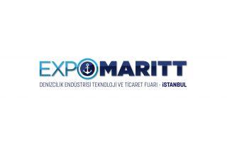EXPOMARITT İstanbul Denizcilik Endüstrisi Teknoloji ve Ticaret Fuarı