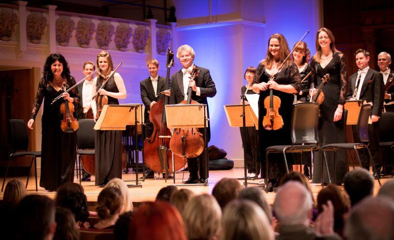Londra Oda Orkestrası