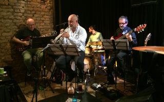 Modal Jazz Quartet