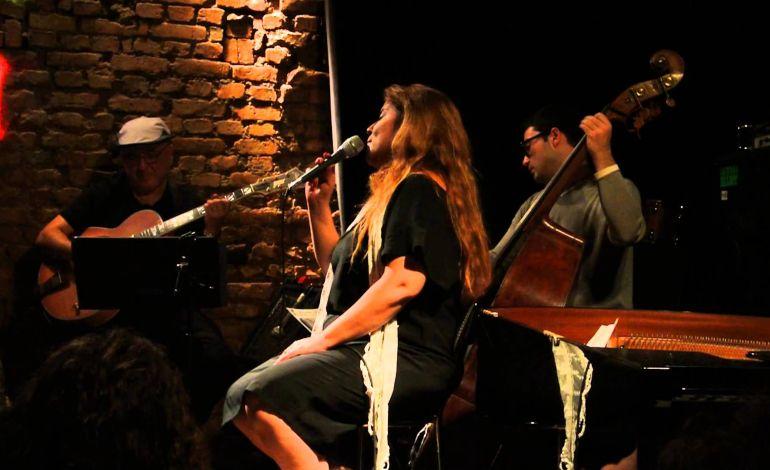 Sibel Köse & Önder Focan & Kağan Yıldız Trio