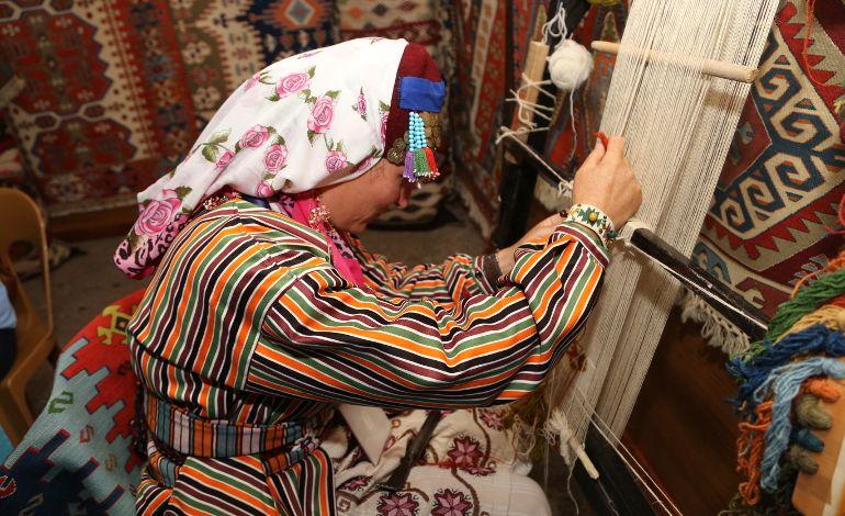 Şile Bezi El Sanatları Fuarı 9 Ağustos'ta Başlıyor…