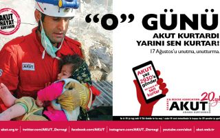 17 Ağustos 1999 Marmara Depremi'ni Unutma Unutturma