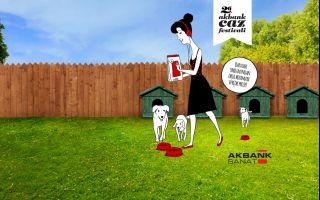Akbank Gönüllü Gençlere Sesleniyor: Şehrin İyi Hali