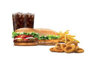 Burger King® ve Gratis'ten Sevindiren İşbirliği
