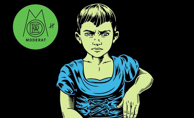 Elektronik müziğin en heyecan verici grubu Moderat, 11 Kasım'da Zorlu PSM'de!