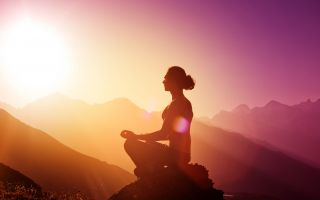 OSHO Meditasyon Merkezi ile Sessizlik Kampı